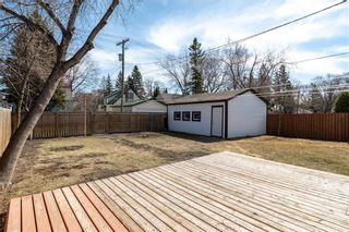 Photo 28: 43 Turner Avenue in Winnipeg: Silver Heights Residential for sale (5F)  : MLS®# 202107862