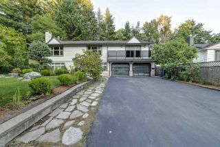 Photo 2: 1724 ARBORLYNN DRIVE in North Vancouver: Westlynn House for sale : MLS®# R2491626