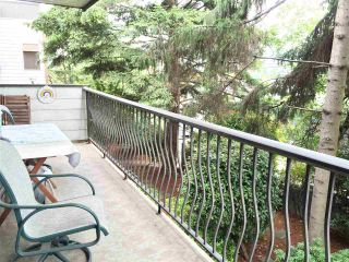 "Photo 10: 221 2033 TRIUMPH Street in Vancouver: Hastings Condo for sale in ""MACKENZIE HOUSE"" (Vancouver East)  : MLS®# R2093555"