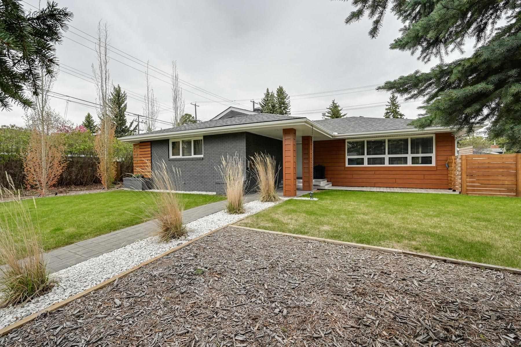 Main Photo: 14012 80 Avenue in Edmonton: Zone 10 House for sale : MLS®# E4245248