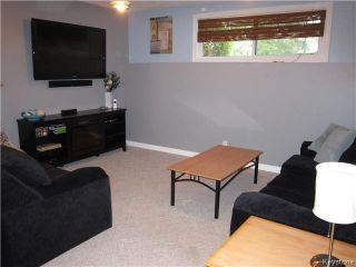 Photo 9: 327 Dowling Avenue East in Winnipeg: Transcona Residential for sale (North East Winnipeg)  : MLS®# 1618959