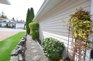 Photo 24: 84 Wolf Lane in : VR Glentana Manufactured Home for sale (View Royal)  : MLS®# 868741