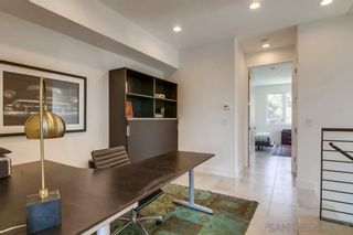 Photo 32: HILLCREST Townhouse for sale : 3 bedrooms : 160 W W Robinson Ave in San Diego