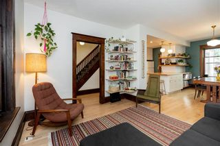Photo 5: 997 Sherburn Street in Winnipeg: Sargent Park Residential for sale (5C)  : MLS®# 202022755