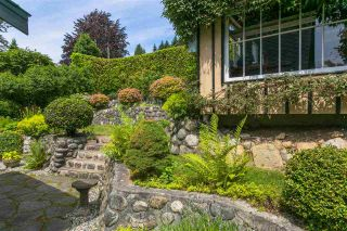 Photo 20: 350 TEMPE Crescent in North Vancouver: Upper Lonsdale House for sale : MLS®# R2408688