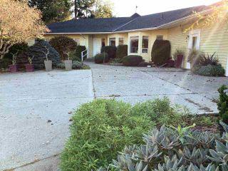 Photo 1: 5245 SELMA PARK Road in Sechelt: Sechelt District House for sale (Sunshine Coast)  : MLS®# R2516118