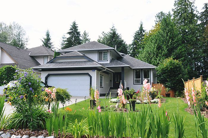 FEATURED LISTING: 20832 WICKLUND Avenue Maple Ridge