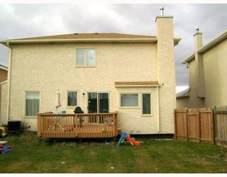 Photo 8: 180 EAGLEMERE Drive in WINNIPEG: East Kildonan Residential for sale (North East Winnipeg)  : MLS®# 2719648