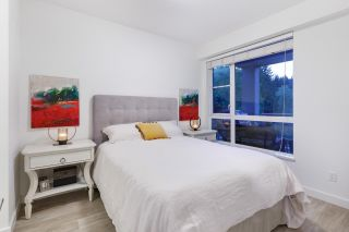 """Photo 18: 303 1621 HAMILTON Avenue in North Vancouver: Mosquito Creek Condo for sale in """"HEYWOOD ON THE PARK"""" : MLS®# R2603480"""