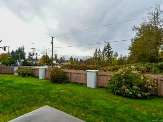 Photo 22: 2 595 Evergreen Rd in CAMPBELL RIVER: CR Campbell River Central Row/Townhouse for sale (Campbell River)  : MLS®# 827256