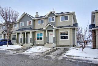 Photo 42: 5107 111 Tarawood Lane NE in Calgary: Taradale Row/Townhouse for sale : MLS®# A1071290