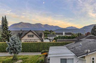 Photo 24: B 7374 EVANS Road in Sardis: Sardis West Vedder Rd 1/2 Duplex for sale : MLS®# R2491454