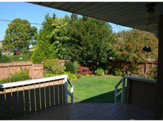 "Photo 5: 2976 MCBRIDE Avenue in Surrey: Crescent Bch Ocean Pk. House for sale in ""CRESCENT BEACH"" (South Surrey White Rock)  : MLS®# F1423437"