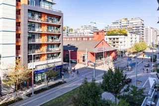 """Photo 16: 557 108 W 1ST Avenue in Vancouver: False Creek Condo for sale in """"WALL CENTRE"""" (Vancouver West)  : MLS®# R2614922"""