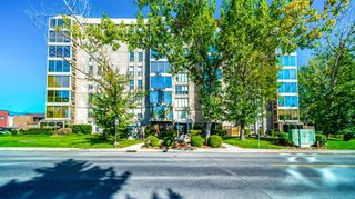 Main Photo: 102 4554 Valiant Drive NW in Calgary: Varsity Apartment for sale : MLS®# A1146405