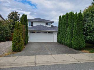 Photo 1: 6116 Kirsten Dr in : Na North Nanaimo House for sale (Nanaimo)  : MLS®# 886037