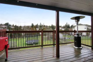 Photo 19: 32441 PTARMIGAN DRIVE in Mission: Mission BC House for sale : MLS®# R2234947