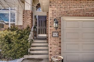 Photo 2: 90 STRATHLEA Crescent SW in Calgary: Strathcona Park Detached for sale : MLS®# C4289258
