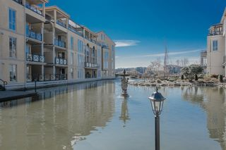 """Photo 32: 411 2 RENAISSANCE Square in New Westminster: Quay Condo for sale in """"The Lido"""" : MLS®# R2620634"""