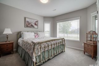 Photo 29: 123 201 Cartwright Terrace in Saskatoon: The Willows Residential for sale : MLS®# SK863416