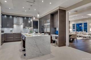 Photo 6: Luxury Point Grey Home