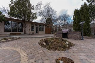 Photo 37: 6405 Southboine Drive in Winnipeg: Charleswood Residential for sale (1F)  : MLS®# 202109133