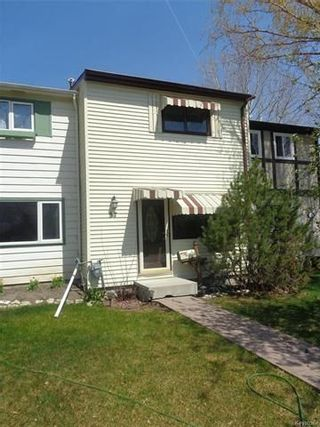 Photo 2: 57 Le Maire Street in Winnipeg: St Norbert Residential for sale (1Q)  : MLS®# 1808352