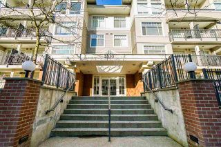Photo 1: 201 2353 MARPOLE AVENUE in Port Coquitlam: Central Pt Coquitlam Condo for sale : MLS®# R2347226