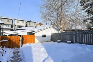 Photo 25: 710 53 Avenue SW in Calgary: Windsor Park Semi Detached for sale : MLS®# A1067398