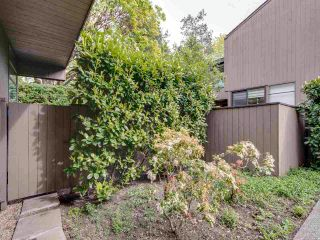 """Photo 32: 4379 ARBUTUS Street in Vancouver: Quilchena Townhouse for sale in """"Arbutus West"""" (Vancouver West)  : MLS®# R2581914"""