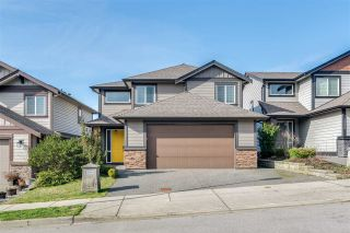 Photo 1: 13351 236 Street in Maple Ridge: Silver Valley House for sale : MLS®# R2460450