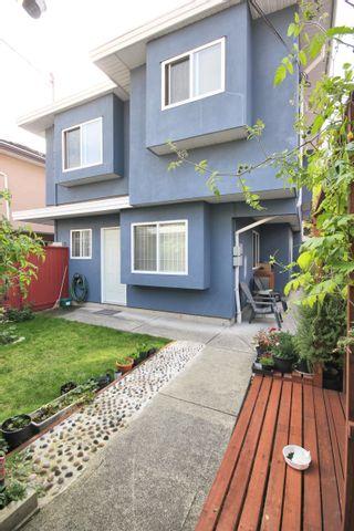 """Photo 22: 6376 BEATRICE Street in Vancouver: Killarney VE 1/2 Duplex for sale in """"KILLARNEY"""" (Vancouver East)  : MLS®# R2622711"""