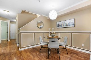 """Photo 10: 106 15258 105 Avenue in Surrey: Guildford Townhouse for sale in """"GEORGIAN GARDENS"""" (North Surrey)  : MLS®# R2586150"""