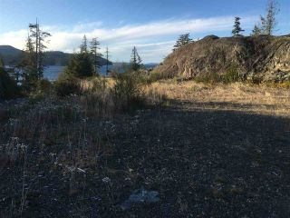"Photo 2: 3090 STUBBS Place in No City Value: FVREB Out of Town Land for sale in ""Telegraph Cove - Z7 Hyde Cr/Nimpkish Hts"" : MLS®# R2429804"