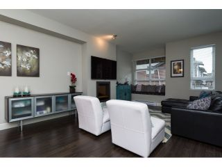 """Photo 4: 20 3431 GALLOWAY Avenue in Coquitlam: Burke Mountain Townhouse for sale in """"NORTHBROOK"""" : MLS®# R2042407"""