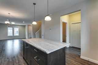 Photo 16: 134 Cooperswood Place SW: Airdrie Semi Detached for sale : MLS®# A1129880