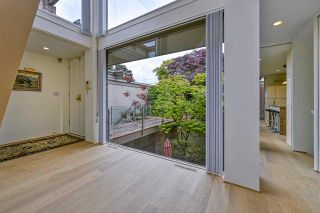 """Photo 8: 3281 POINT GREY Road in Vancouver: Kitsilano House for sale in """"ARTHUR ERIKSON"""" (Vancouver West)  : MLS®# R2580365"""