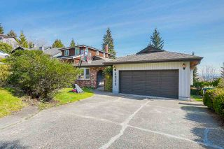 Photo 2: 1273 STEEPLE Drive in Coquitlam: Upper Eagle Ridge House for sale : MLS®# R2556495