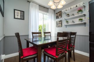 """Photo 6: 20 26970 32 Avenue in Langley: Aldergrove Langley Townhouse for sale in """"Parkside Village"""" : MLS®# R2273111"""