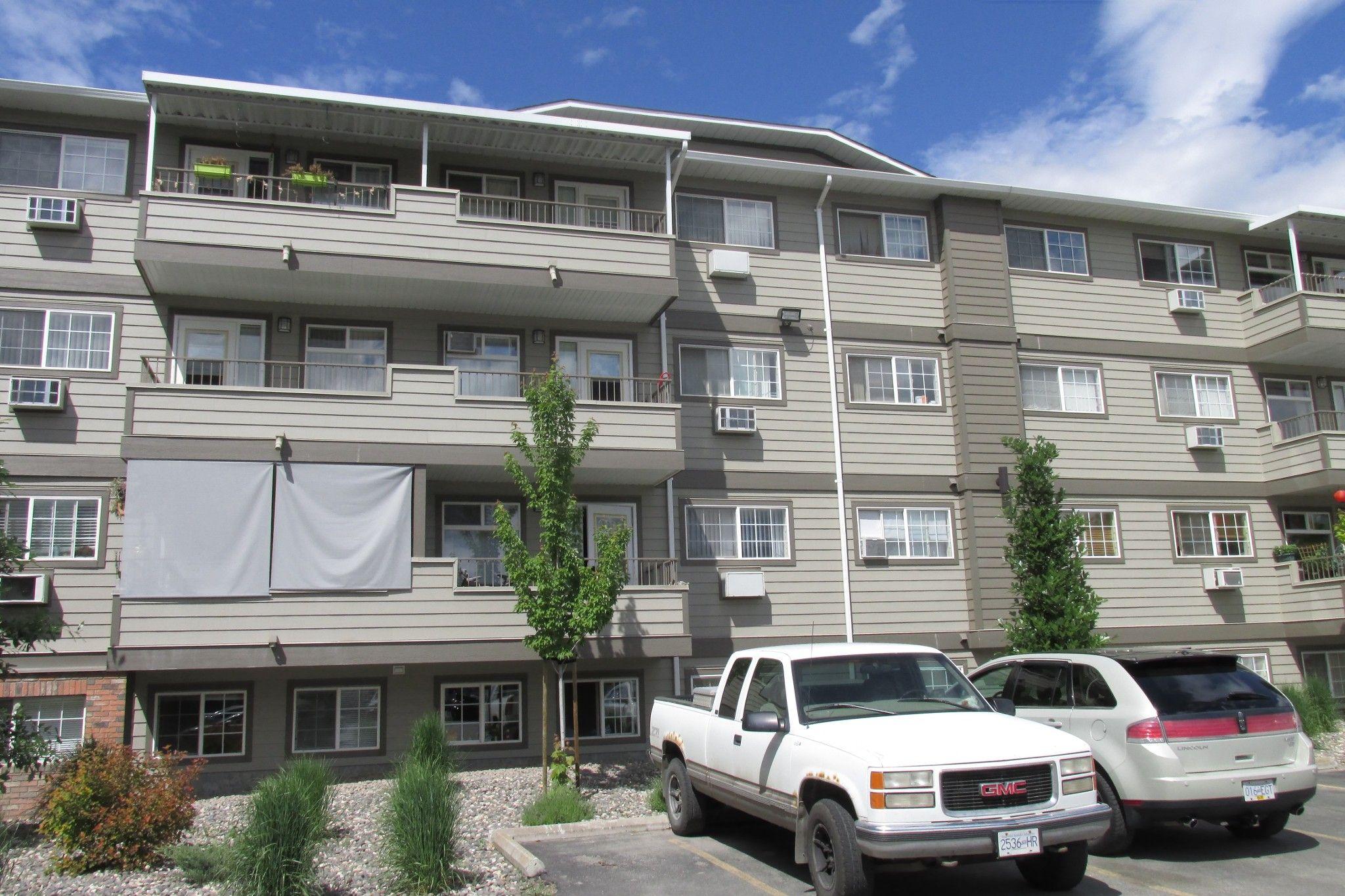 Photo 11: Photos: #406 3700 28A St in Vernon: City of Vernon Condo for sale : MLS®# 10184299