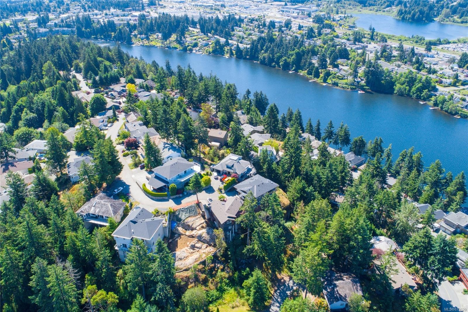 Main Photo: 471 Heron Pl in : Na Uplands Land for sale (Nanaimo)  : MLS®# 879529