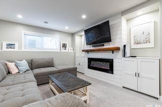 Photo 32: 324 Delainey Manor in Saskatoon: Brighton Residential for sale : MLS®# SK871987