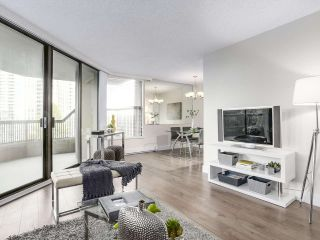 """Photo 3: 506 2041 BELLWOOD Avenue in Burnaby: Brentwood Park Condo for sale in """"ANOLA PLACE"""" (Burnaby North)  : MLS®# R2208038"""