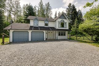 Photo 11: 25990 116TH Avenue in Maple Ridge: Websters Corners House for sale : MLS®# V1097441