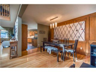 Photo 7: 5947 COACH HILL Road SW in Calgary: Coach Hill House for sale : MLS®# C4056970