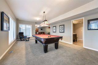 Photo 34: 421 OSBORNE Crescent in Edmonton: Zone 14 House for sale : MLS®# E4230863