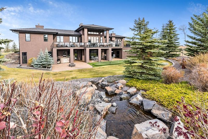 FEATURED LISTING: 306066 Rusty Spurs Drive East Rural Foothills County