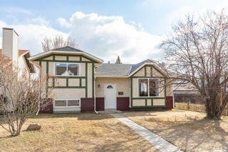 Main Photo: 119 Woodborough Road SW in Calgary: Woodbine Detached for sale : MLS®# A1094409