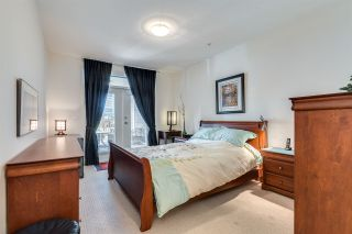 """Photo 12: 112 4500 WESTWATER Drive in Richmond: Steveston South Condo for sale in """"COPPER SKY WEST"""" : MLS®# R2443316"""