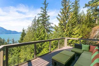 """Photo 2: 178 FURRY CREEK Drive in West Vancouver: Furry Creek House for sale in """"FURRY CREEK BENCHLANDS"""" : MLS®# R2202002"""